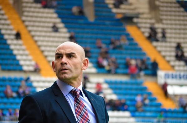 Paco Jemez (image sous licence CC Vavel España)